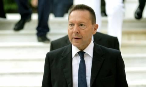 Ο Στουρνάρας προειδοποιεί: Αν δεν δοθεί λύση για το χρέος, δεν βγαίνουμε στις αγορές το 2018