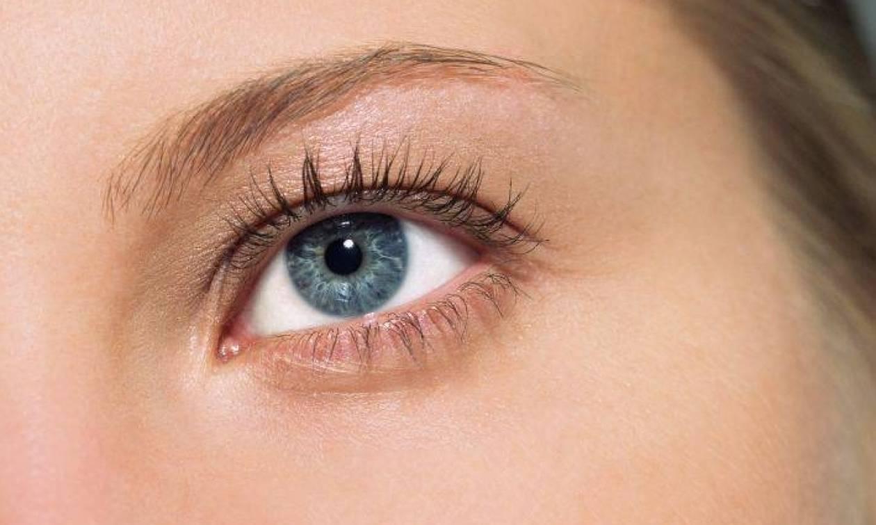 Τι αποκαλύπτει το χρώμα των ματιών σας για το χαρακτήρα σας;