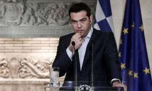FAZ: Ο Τσίπρας δεν αντιμετωπίζει πλέον την Ευρώπη ως επαρχιώτης δήμαρχος