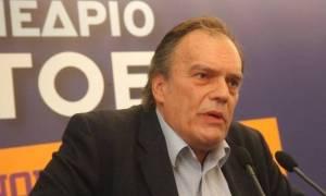 Νεφελούδης: Η ανεργία έφτασε στα ύψη γιατί λόγω της κρίσης εφαρμόστηκαν άθλιες πολιτικές