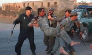 Αφγανιστάν: Φονική ενέδρα των Ταλιμπάν με στόχο τον αντιπρόεδρο της χώρας