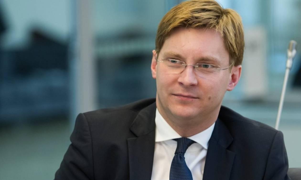 Λιθουανία: Ο νεότερος υπουργός της χώρας πέθανε σε ηλικία 34 ετών