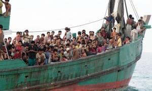 Τραγωδία στη Μιανμάρ: 39 νεκροί