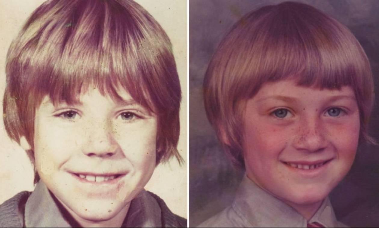 Φρικτός θάνατος για δύο 11χρονους (Pics+Vid)