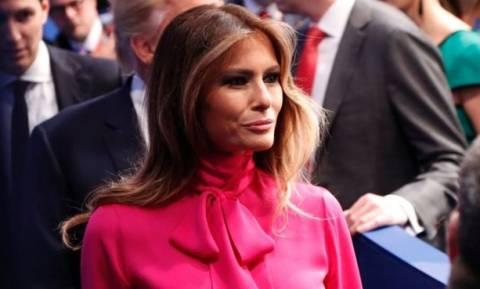 Melania Trump: Donald's women accusers are lying