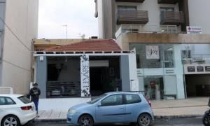 Φωτιά σε γνωστό μπαρ του Ηρακλείου (photo)