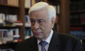 Ηχηρή απάντηση του Προέδρου της Δημοκρατίας Προκόπη Παυλόπουλου στον Ταγίπ Ερντογάν