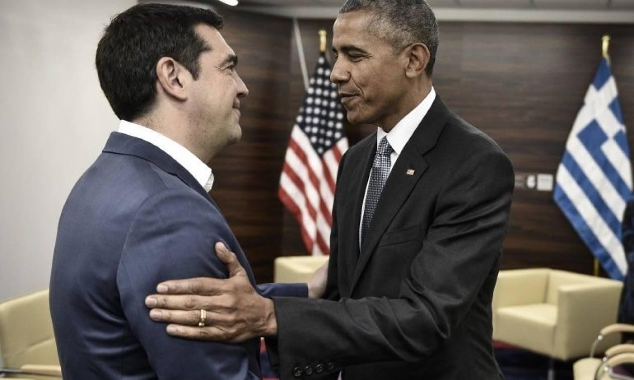 Ραγδαίες πολιτικές εξελίξεις - Ο Ομπάμα στην Αθήνα