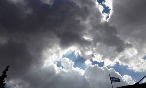 Weather Forecast: Partly cloudy on Wednesday (19/10/2016)