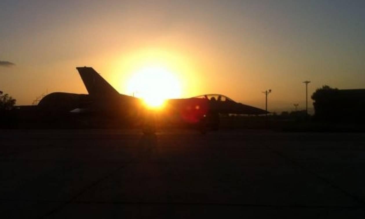 Συμμετοχή της 335 Μοίρας στην Διακλαδική Άσκηση του ΝΑΤΟ «X-Servicing 2016» (pics)