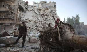 Συρία: Εύθραυστη «εκεχειρία ζωής» για το Χαλέπι – Σίγησαν τα όπλα (Vids)