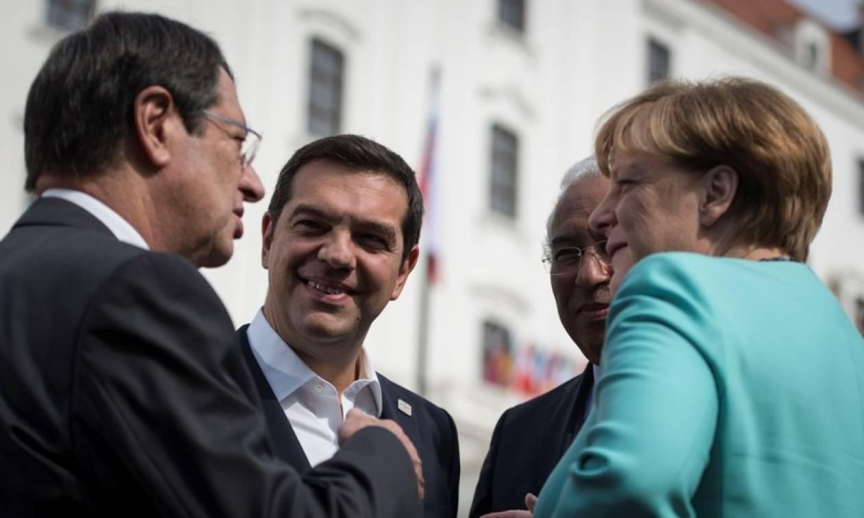 Ποιους θα συναντήσει ο Τσίπρας στις Βρυξέλλες – Η ατζέντα της Συνόδου Κορυφής