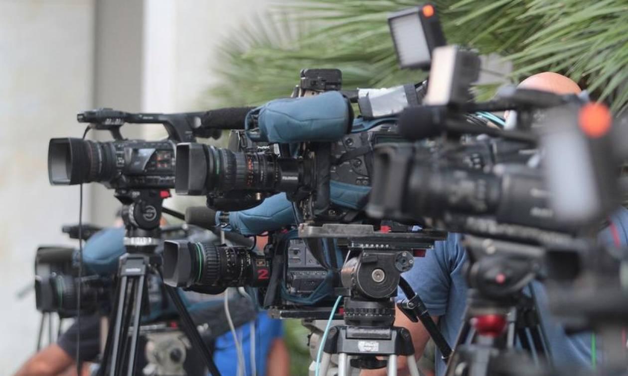 Στάση εργασίας τεχνικών και δημοσιογράφων την Τετάρτη (19/10)