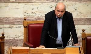Βουλή: Κρίσιμη διάσκεψη των προέδρων για τη συγκρότηση του ΕΣΡ - Πιθανή παρέμβαση Τσίπρα