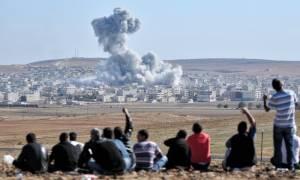 Η μάχη για τη Μοσούλη: Σε φυγή οι τζιχαντιστές – Υποχωρούν από τα χωριά γύρω από την κεντρική πόλη