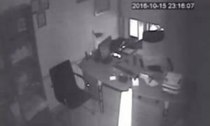 Σεισμός Ιωάννινα: Βίντεο ντοκουμέντο από το «χτύπημα» του Εγκέλαδου