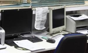 Περισσότερες οι συμβάσεις ελαστικής απασχόλησης στον ιδιωτικό τομέα