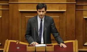 Παραδοχή Χουλιαράκη: Οι φόροι είναι πάρα πολλοί