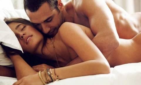 Πρωταθλητές Ευρώπης στο σεξ οι Έλληνες – Πόσο το κάνουν και τι λένε στην… κορύφωση;
