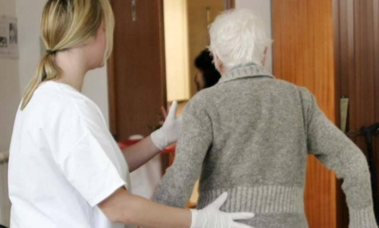 Ιταλία: Εργαζόμενοι σε οίκο ευγηρίας βασάνιζαν ηλικιωμένους (vid)