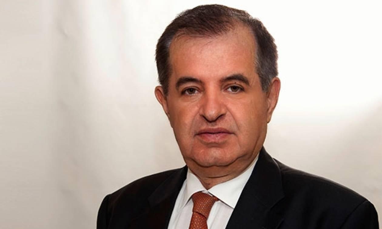 Θρήνος: Πέθανε ο Γιώργος Παυλίδης