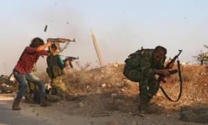 Συρία: Μία μόλις ώρα διήρκησε η «ανθρωπιστική» εκεχειρία στο Χαλέπι (Vid)