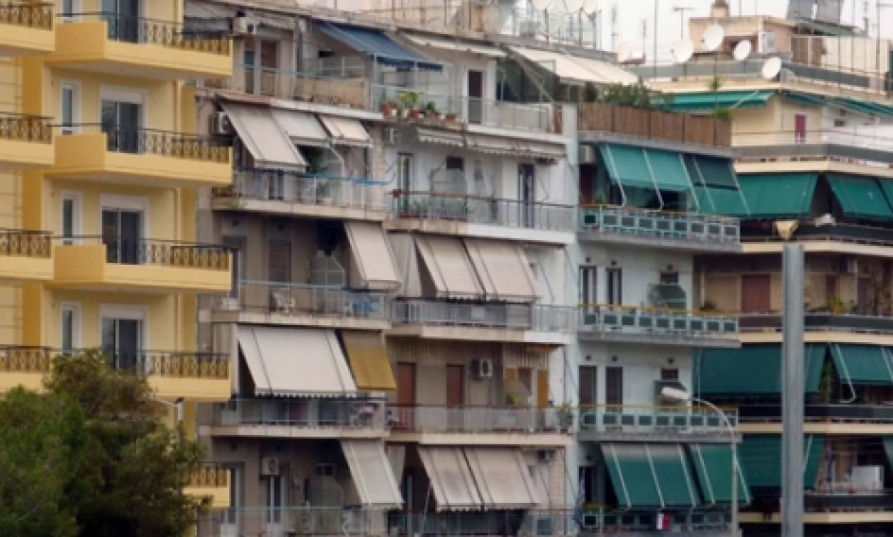 Ελάφρυνση δανειοληπτών του ΟΕΚ που είναι άνεργοι