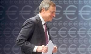 Θα κρατήσει αμετάβλητα τα επιτόκια η ΕΚΤ, προετοιμάζει έδαφος για μέτρα στήριξης
