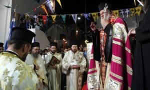 Αρχιεπίσκοπος Ιερώνυμος: Ανατριχιάζουμε στη λέξη χωρισμός (pics)