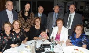 Οι Αρκάδες της Μελβούρνης γιόρτασαν την 195η Επέτειο της Απελευθέρωσης της Τριπολιτσάς