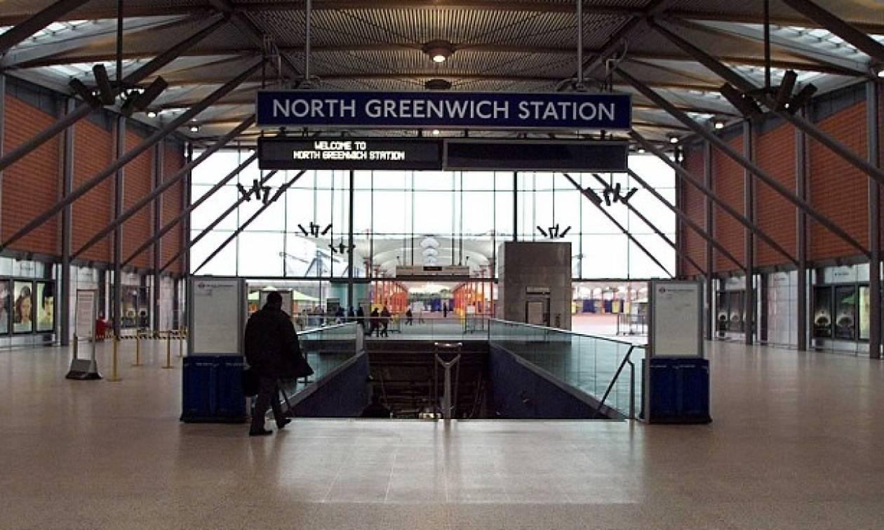 Συναγερμός στο μετρό του Λονδίνου: Εντοπίστηκε ύποπτο αντικείμενο (pics+vid)
