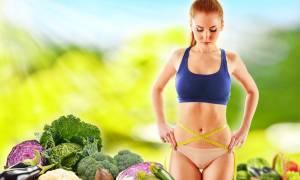 Δίαιτα: Οκτώ τρόποι για να χάσεις βάρος χωρίς να υπολογίζεις τις θερμίδες