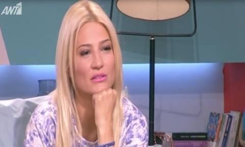 Φαίη Σκορδά: Ο απίστευτος τσακωμός της με τη μαμά της γιατί της έκανε παρατηρήσεις για το πρωινό!