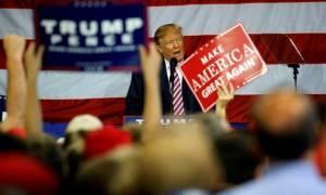 Προεδρικές εκλογές ΗΠΑ - Τραμπ: Θα αποδεχθώ ένα αποτέλεσμα με «καθαρή» διαφορά