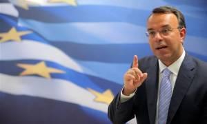 Χρ. Σταϊκούρας: Το χρέος επιβαρύνθηκε από τους  χειρισμούς της τελευταίας περιόδου