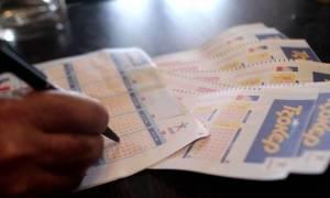 Κλήρωση Τζόκερ: Αυτοί είναι οι αριθμοί που κερδίζουν τα 5.000.000 ευρώ