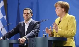 Bild για Τσίπρα: «Η επιστροφή του επαίτη Έλληνα»