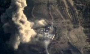 Η Συρία θα «καταρρίψει» όποιο τουρκικό αεροσκάφος παραβιάσει τον εναέριο χώρο της