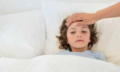 Αναφυλαξία στα παιδιά: Τι πρέπει να γνωρίζουν οι γονείς