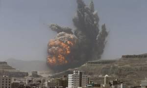 Εκτόξευση πυραύλου από την Υεμένη και Σαουδαραβική επίθεση δοκιμάζουν την εκεχειρία