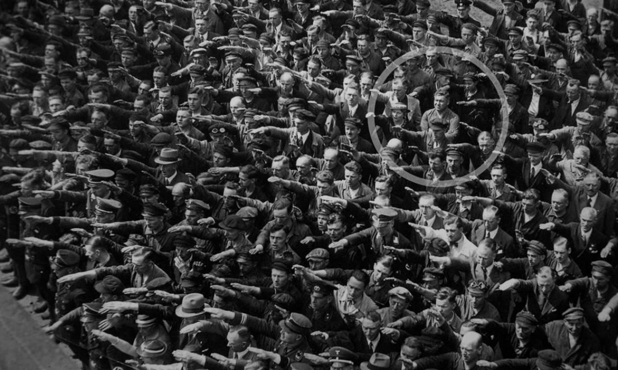 Τριάντα σπάνιες ιστορικές φωτογραφίες που πρέπει οπωσδήποτε να δεις (Pics)