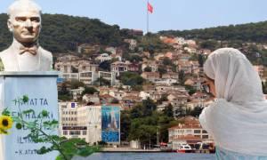 Αποστολή στα Πριγκιποννήσια: Οι λιγοστοί Έλληνες κρατούν ψηλά την ελληνική περηφάνια