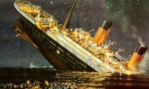 Τραγική ειρωνεία: Δείτε τι κάνει ο καπετάνιος του Τιτανικού λίγο καιρό πριν βυθιστεί το πλοίο (pics)