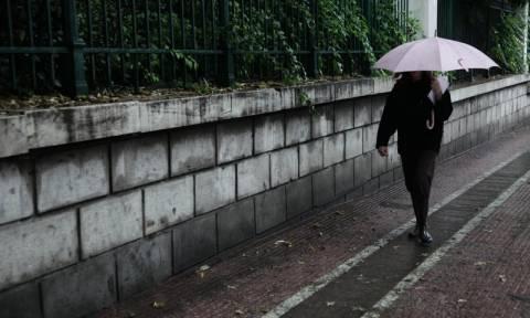 Weather Forecast: Rain on Saturday (22/10/2016)