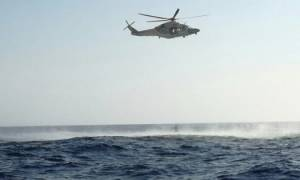 Πολεμική Αεροπορία: Άσκηση Έρευνας – Διάσωσης «ΑΕΤΟΣ 2016» (pics)