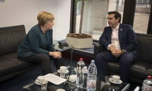 «Άκυρο» Μέρκελ σε Τσίπρα για το ζήτημα του χρέους