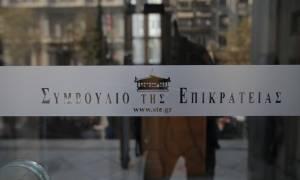 ΣτΕ: Πρόεδρος της Ένωσης Δικαστικών και πάλι ο Ευθύμιος Αντωνόπουλος