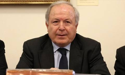 Απειλεί με μηνύσεις για την «υπόθεση Γιακουμάκη» ο Χρήστος Μαρκογιαννάκης
