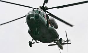 Ρωσία: Τουλάχιστον 21 νεκροί από συντριβή ελικοπτέρου στη Σιβηρία