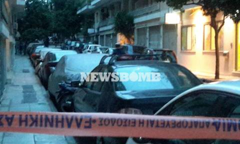 Man shot dead in central Athens; police looking for killer